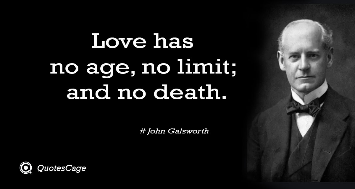 John Galsworth