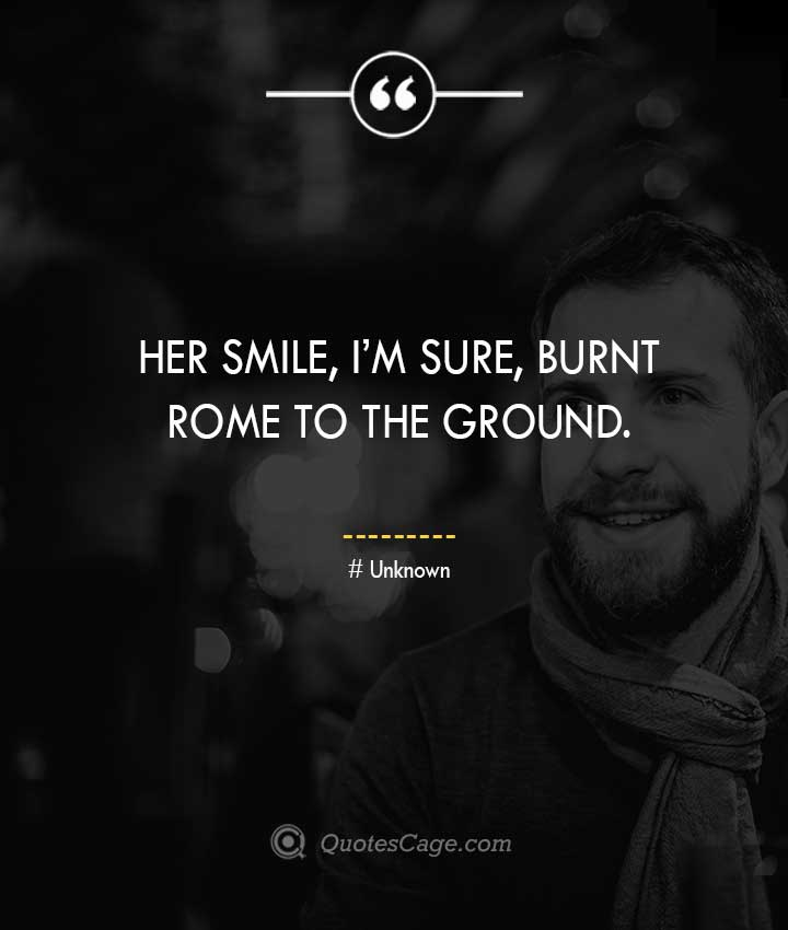 Unknown quotes about Smile 1