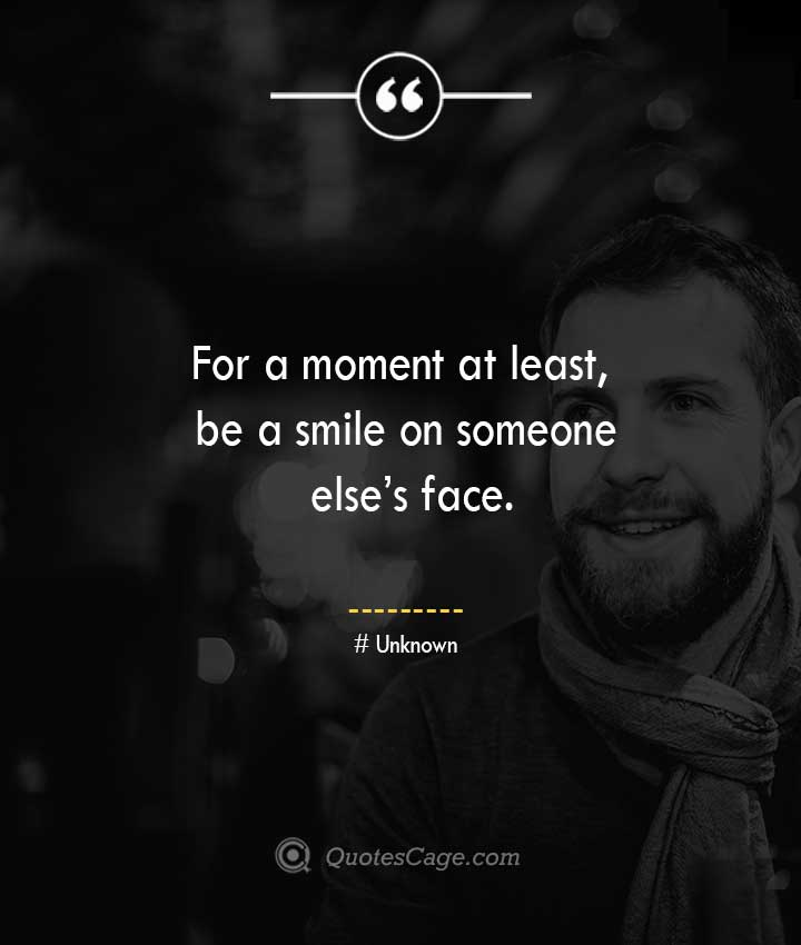 Unknown quotes about Smile 2