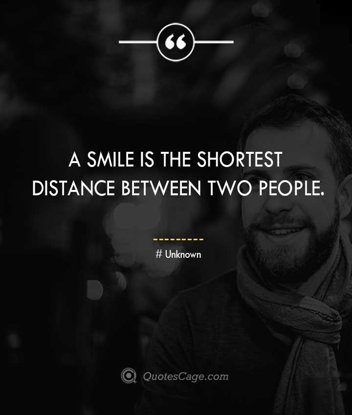 Unknown quotes about Smile 6