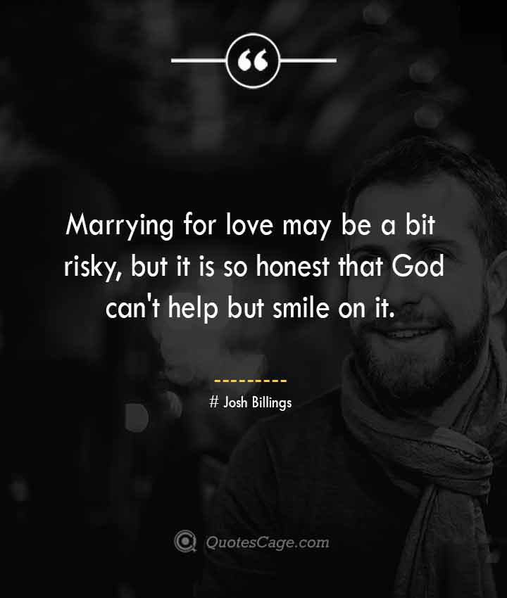 Josh Billings quotes about Smile
