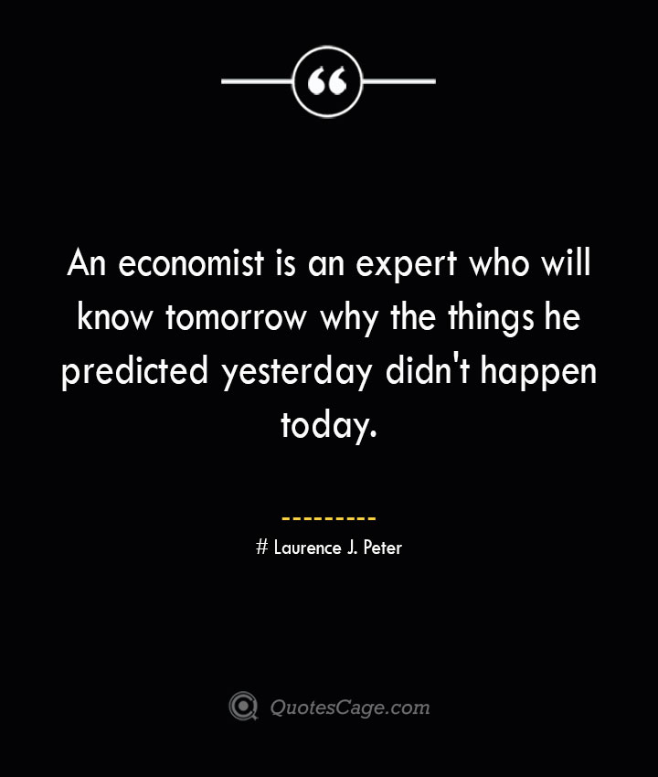 Laurence J. Peter Quotes about Business 1