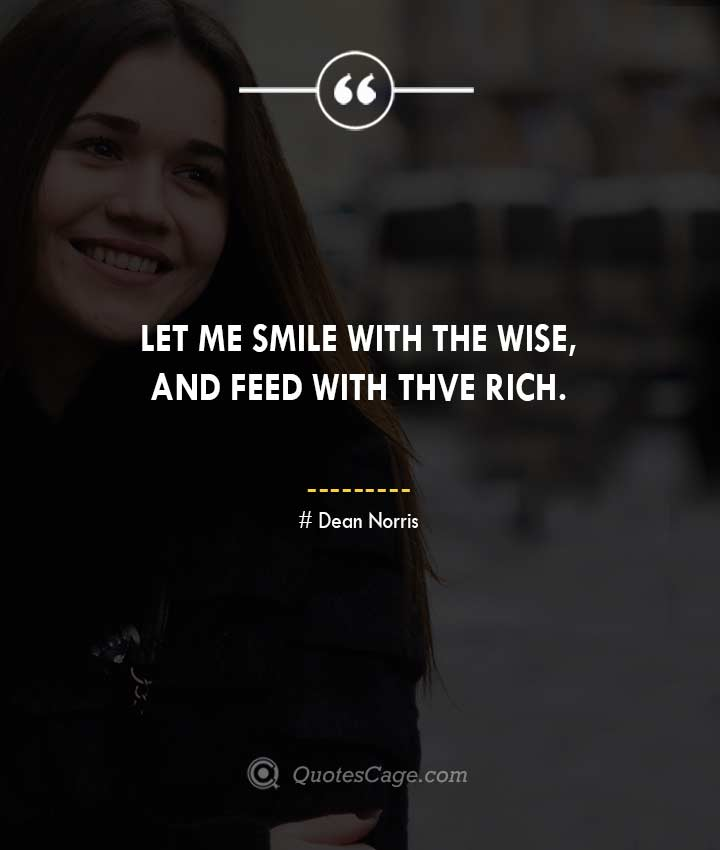 Samuel Johnson quotes about Smile